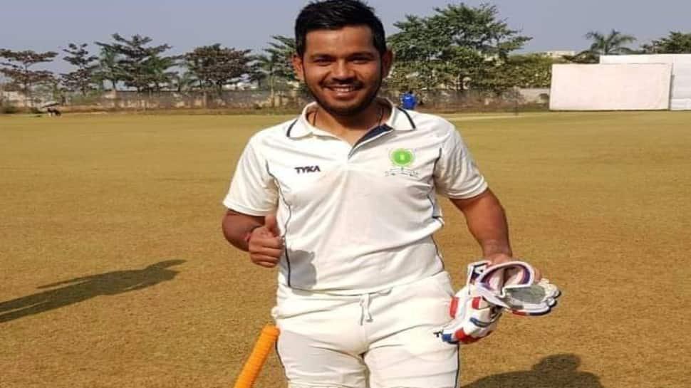 Syed Mushtaq Ali Trophy: Punit Bisht creates new Indian record for maximum sixes