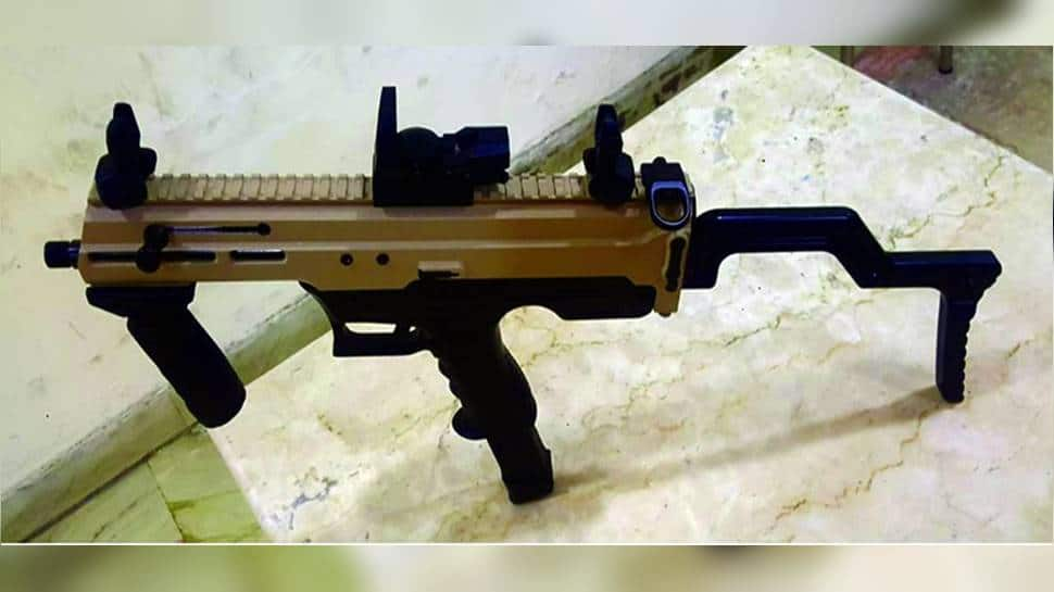 India's first indigenous 9 mm machine pistol co-developed by DRDO, Army: Defence Ministry
