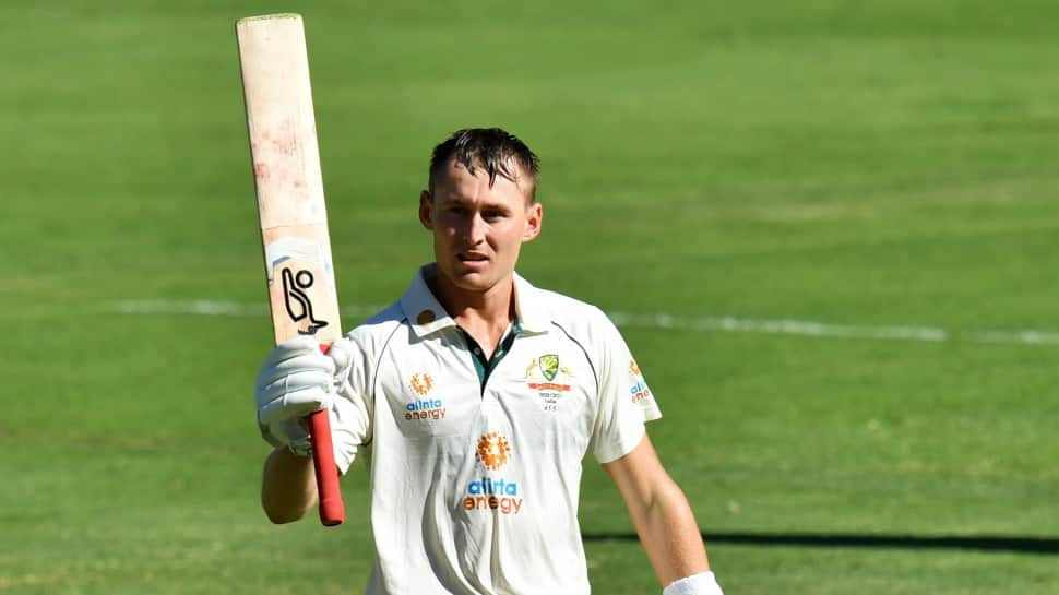 India vs Australia 4th Test: Debutant Natarajan keeps India in hunt after Marnus Labuschagne ton