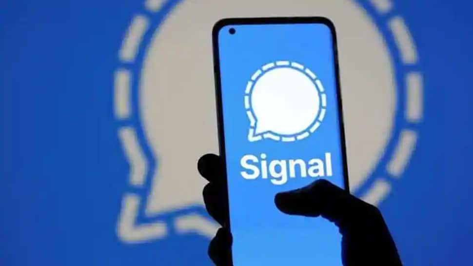 Signal faces global outage days after messaging app added millions of users | Technology News