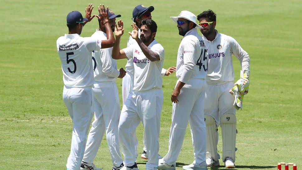 IND vs AUS 4th Test: Rohit Sharma wastes another good start after India's rookie attack restrict hosts at 369 on Day 2