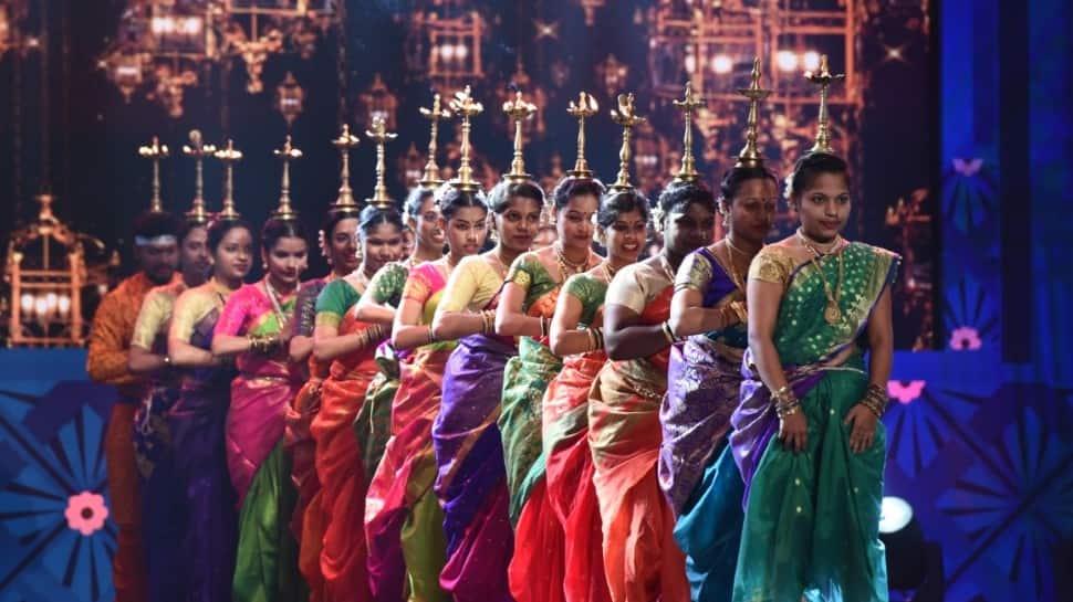 IFFI kickstarts festival with enthralling cultural performances to celebrate joy of cinema