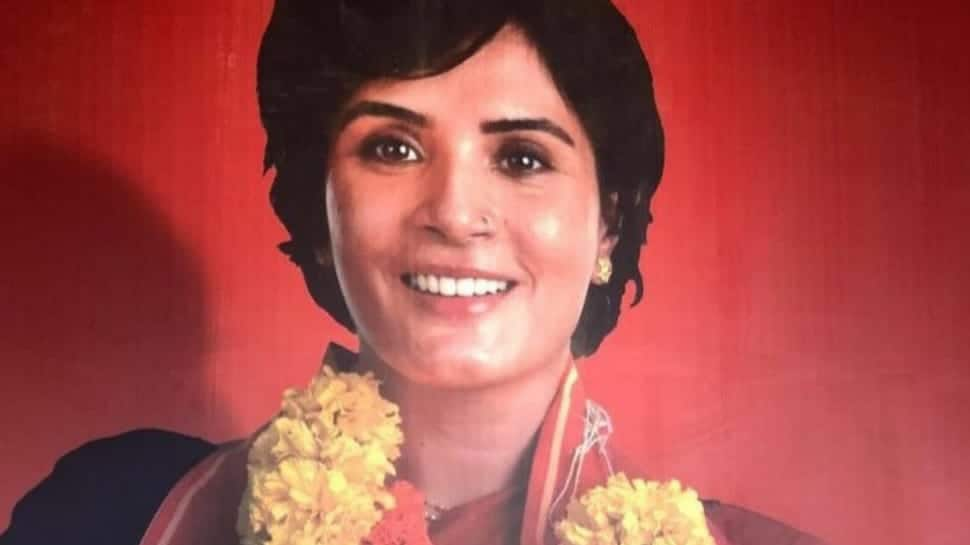 Richa Chadha calls Madam Chief Minister poster controversy 'regrettable, unintentional oversight'