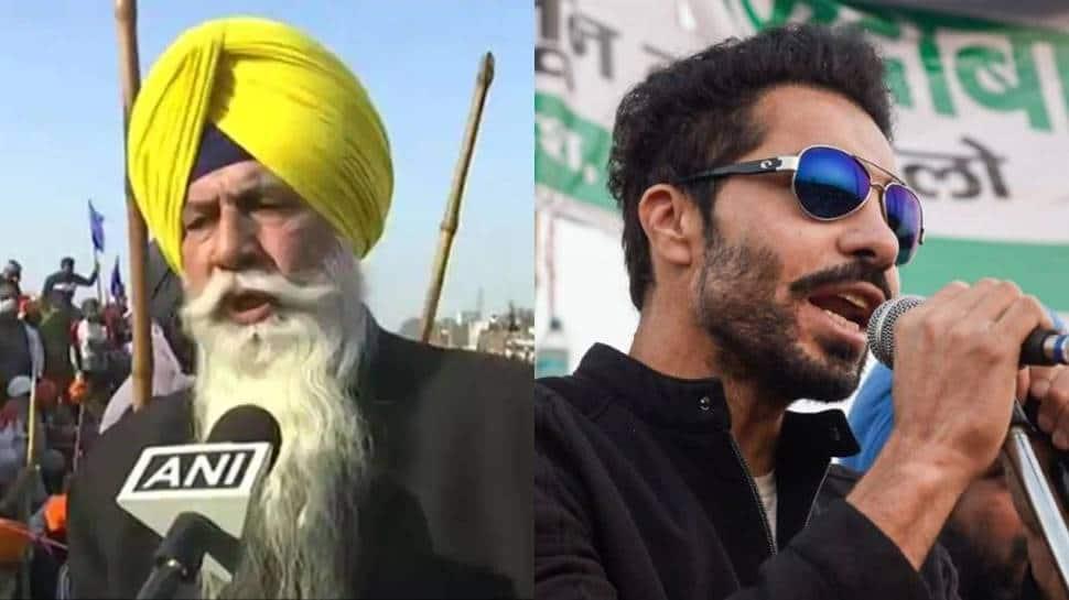 NIA to question farmer leader Baldev Singh Sirsa, Punjabi actor Deep Sidhu, others in SFJ case