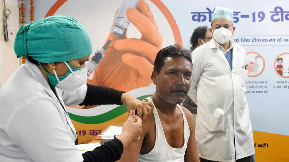 No 'serious or severe' adverse effect post COVID-19 vaccination so far: Health Ministry