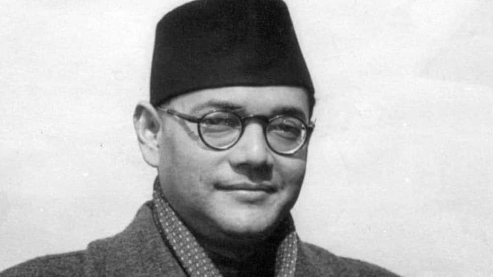 Netaji Subhash Chandra Bose's birthday to be celebrated as 'Parakram Diwas' every year: Govt