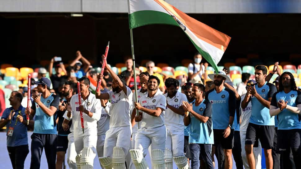India vs Australia 4th Test: Rishabh Pant, Shubman Gill heroics help India breach Gabba fortress after 32 years