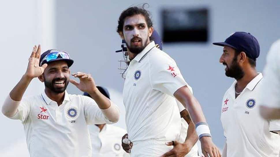 India's squad for England: Ishant Sharma, Virat Kohli, Hardik Pandya return to action