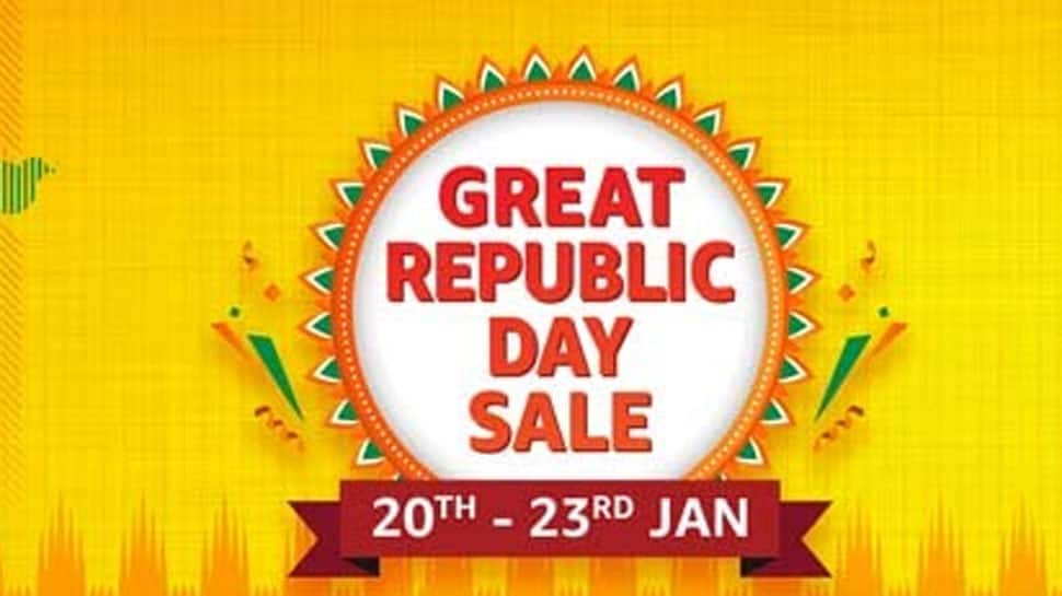 Amazon Great Republic Day Sale kicks off: From iPhone 12, OnePlus to Samsung, check out 5 great deals