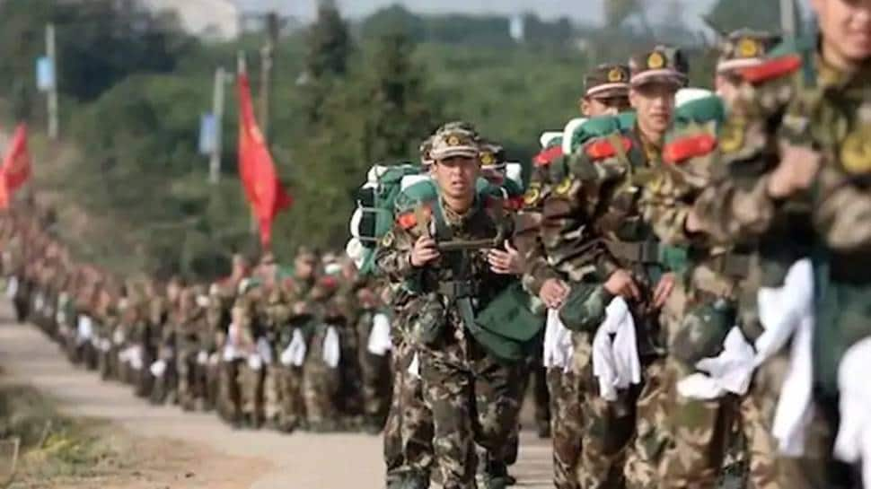 China's plan to construct villages close to Indian border concerns security agencies