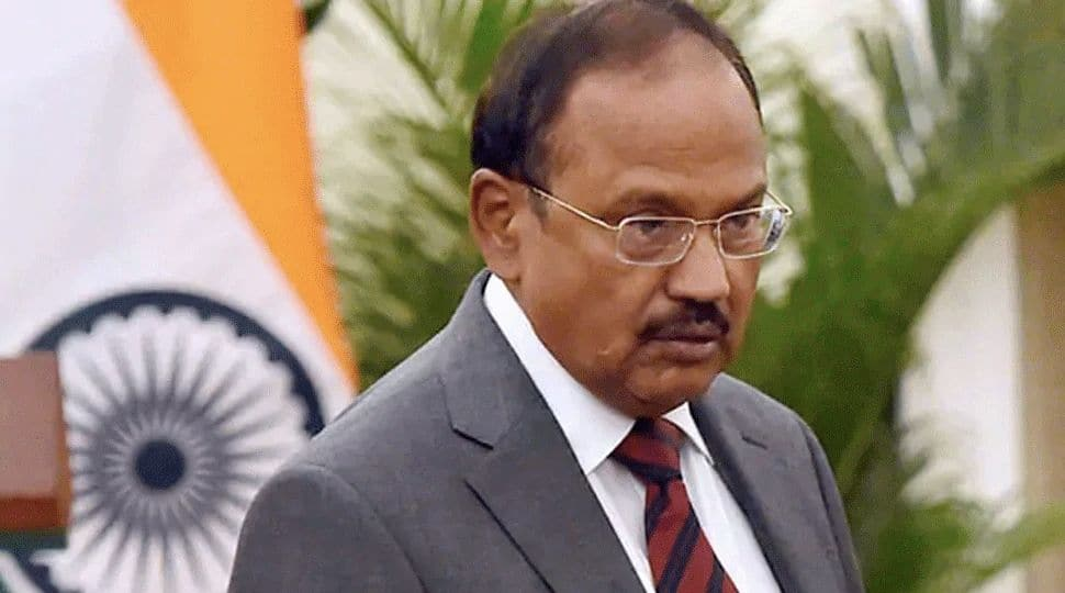 NSA Ajit Doval turns 75; here's how Twitterati wishes him on his Diamond jubilee