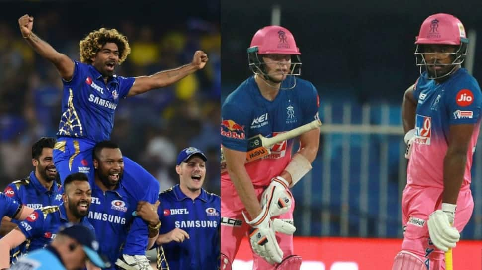 IPL 2021: MI bid goodbye to Malinga, Samson to lead Royals after Smith's exit