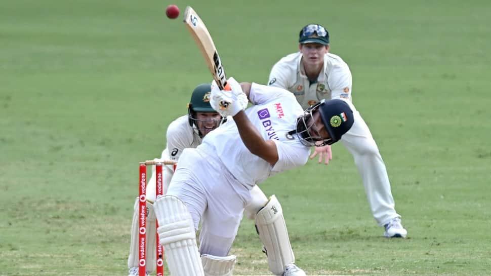 India vs Australia: It feels good to be compared to Dhoni, says Rishabh Pant