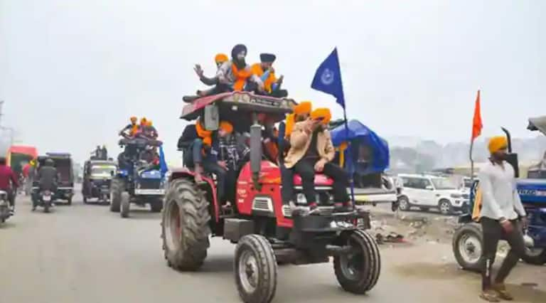 Farmer unions denied permission to hold tractor rally on Delhi's outer ring road