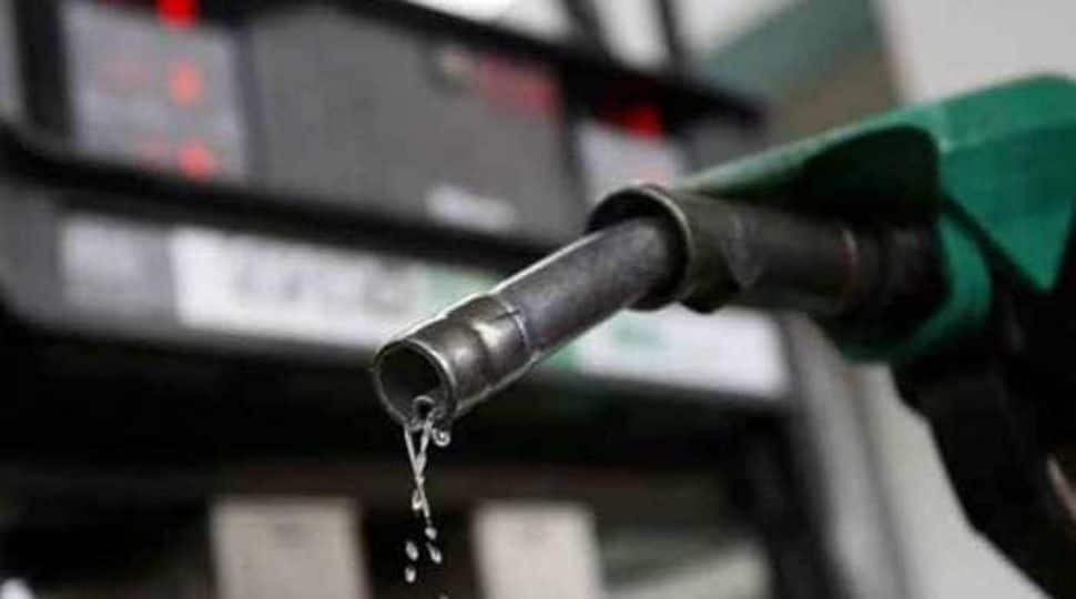 Petrol Price Today crosses Rs 92 mark in Mumbai, diesel at all-time high