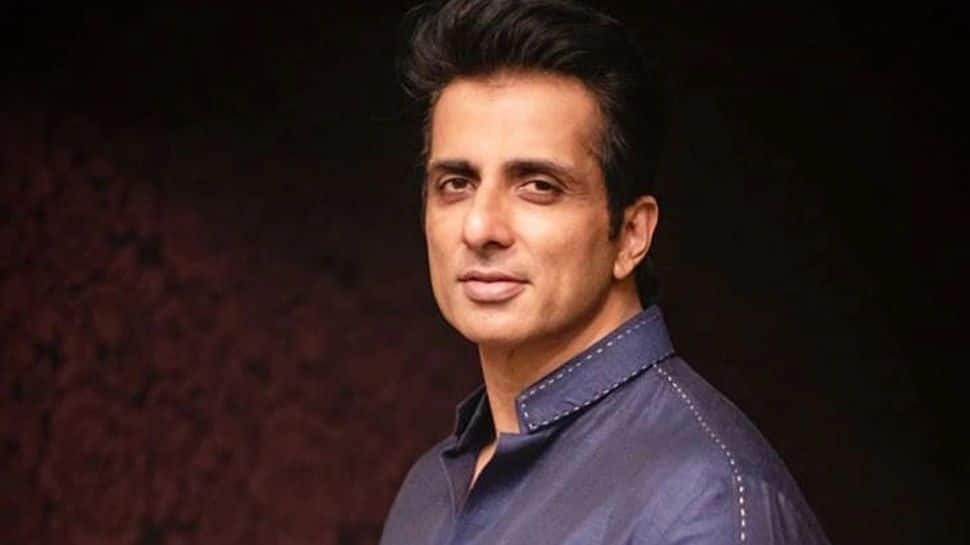 Sonu Sood moves SC in illegal construction case challenging BMC notice