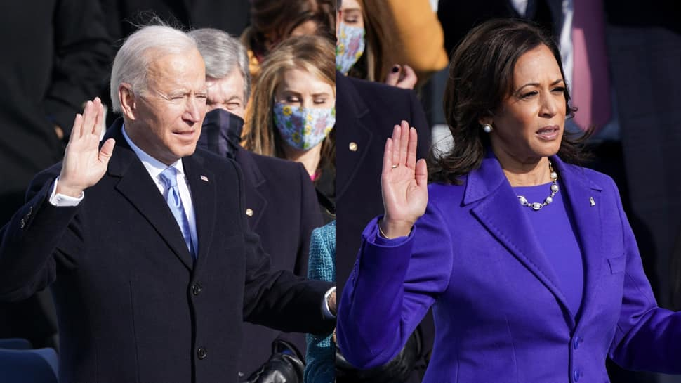 How America's new President Joe Biden and Vice President Kamala Harris will impact US-India relationship; White House says this