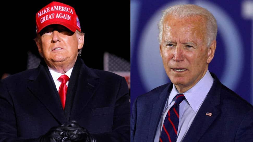 Joe Biden planning to call Donald Trump after former US president left him a `generous` letter? - Zee News