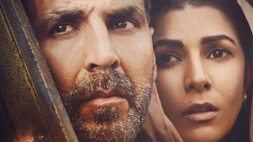 Nimrat Kaur celebrates 5 years of her and Akshay Kumar's Airlift