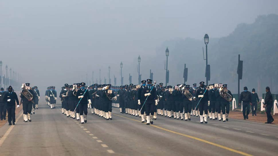 Republic Day Parade: Traffic Police issues advisory, check details on route diversion in Delhi-Noida today