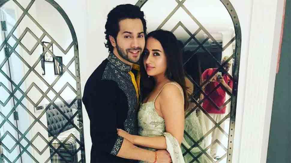 Varun Dhawan-Natasha Dalal wedding: Here's everything you need to know