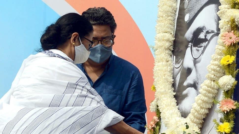 Mamata Banerjee demands 4 capitals on rotation basis, says will celebrate Netaji's birthday as 'Desh Nayak Diwas'