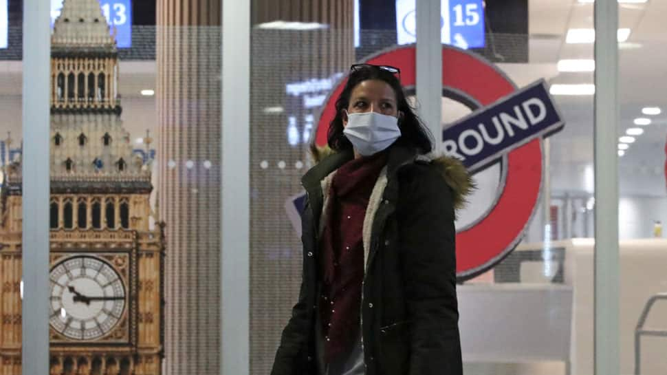 150 people found infected with UK variant of COVID-19 in India, says govt