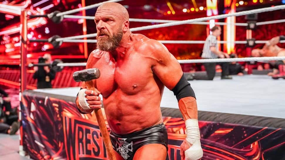 'A WWE-scripted level of comeback': Triple-H lauds Team India for Border-Gavaskar series triumph