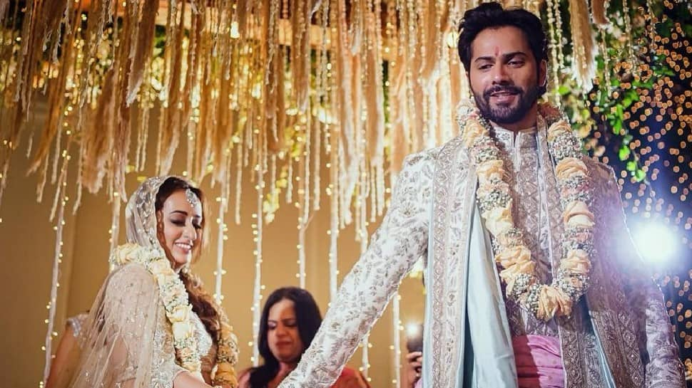 Varun Dhawan weds Natasha Dalal: All you need to know about his ladylove