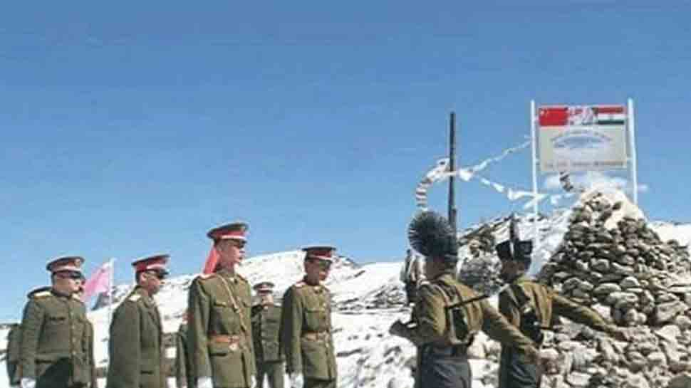 Indian, Chinese troops clash at Naku La in Sikkim, injuries reported on both sides