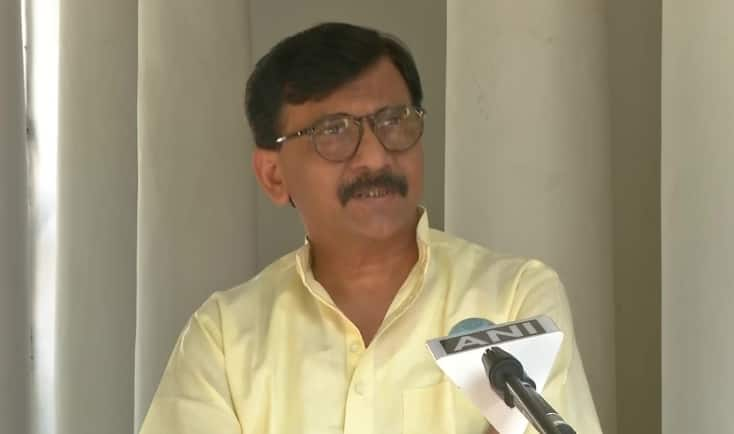 Red Fort incident a matter of national shame, says Shiv Sena MP Sanjay Raut