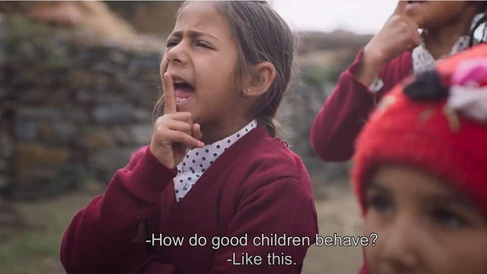 Indian Women Rising's 'Bittu' in Oscars race, heart-tugging trailer released online - Watch