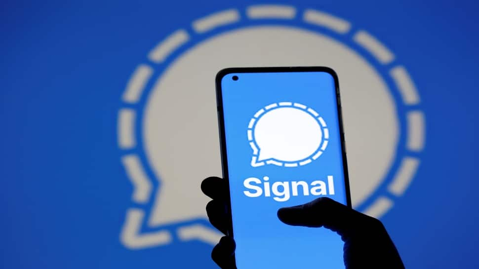 Signal eyes WhatsApp user base; May soon launch 8 similar features