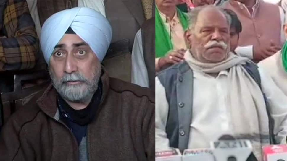 Republic Day Delhi violence: Two farmer unions withdraw from protests against agri laws