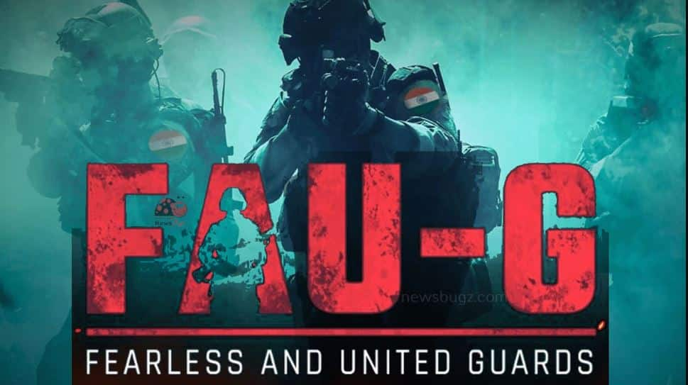 FAU-G Launch: First time gamers criticize graphics and controls of the game