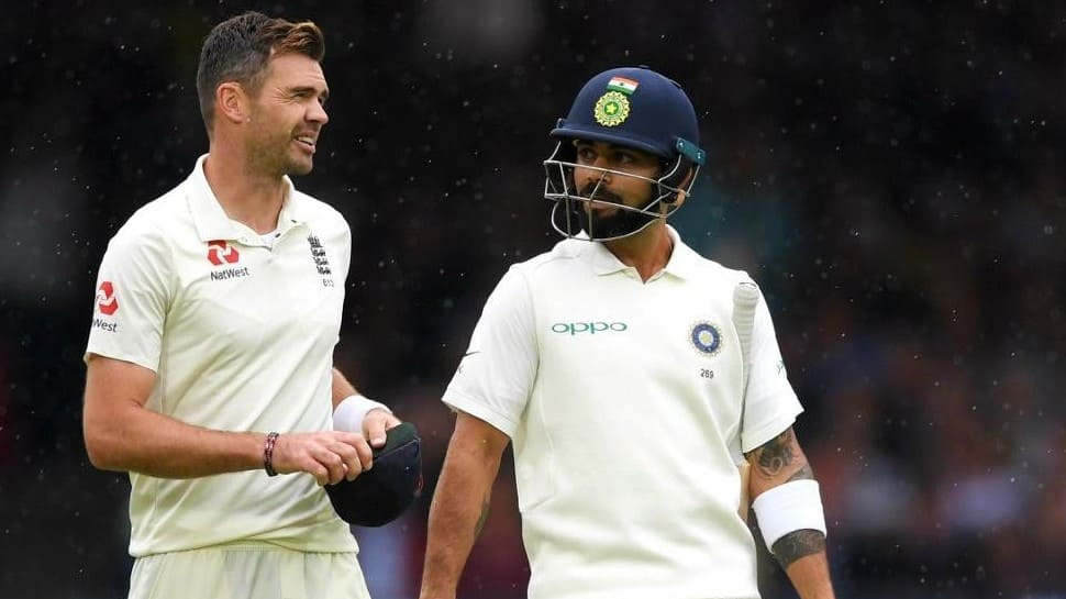 Exclusive: Anderson and Broad's match up against Kohli and Rohit will hold key to success, says Owais Shah