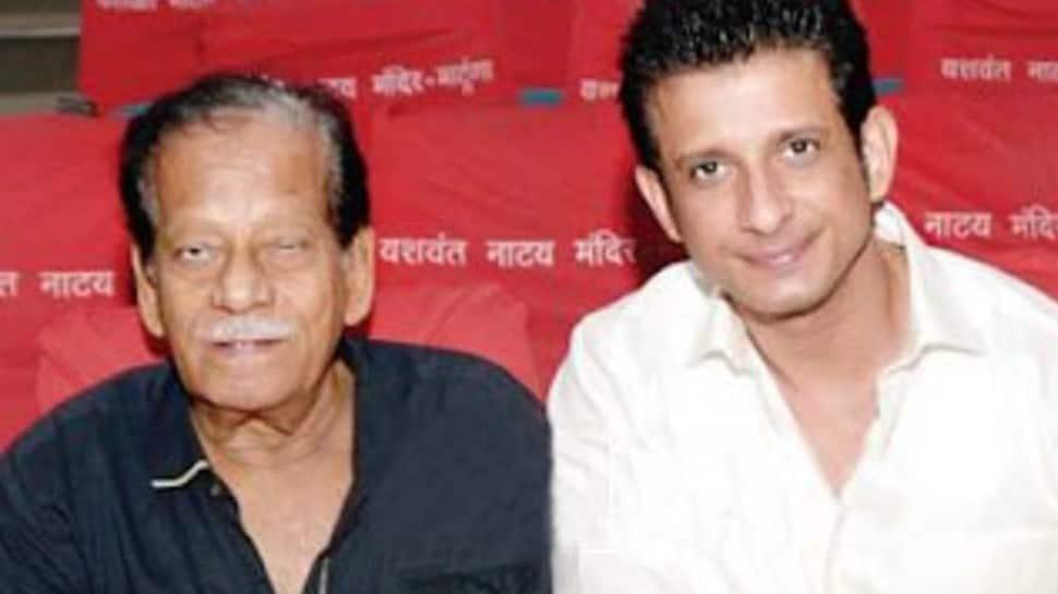Veteran Gujarati actor and Sharman Joshi's father Arvind Joshi dies at 84