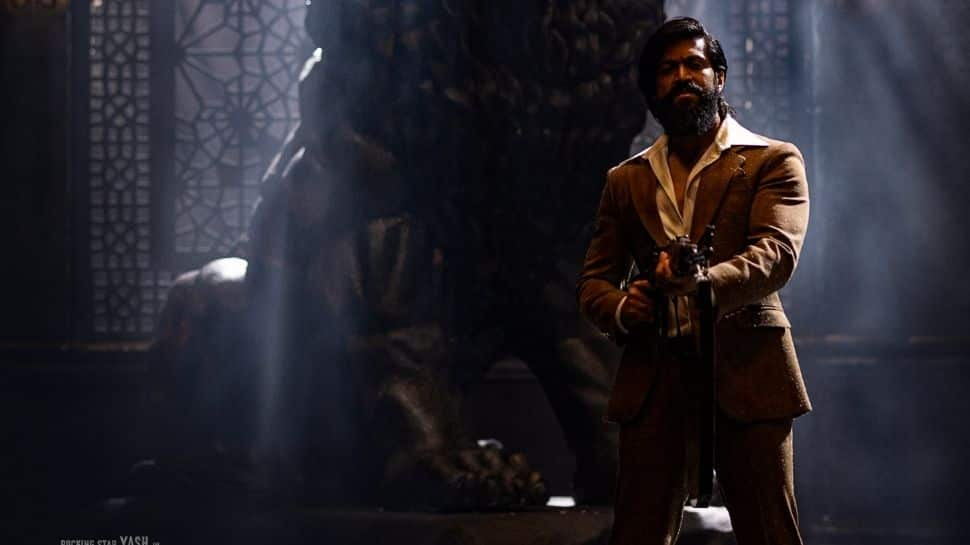 Yash, Sanjay Dutt starrer 'KGF: Chapter 2' release date out; check details