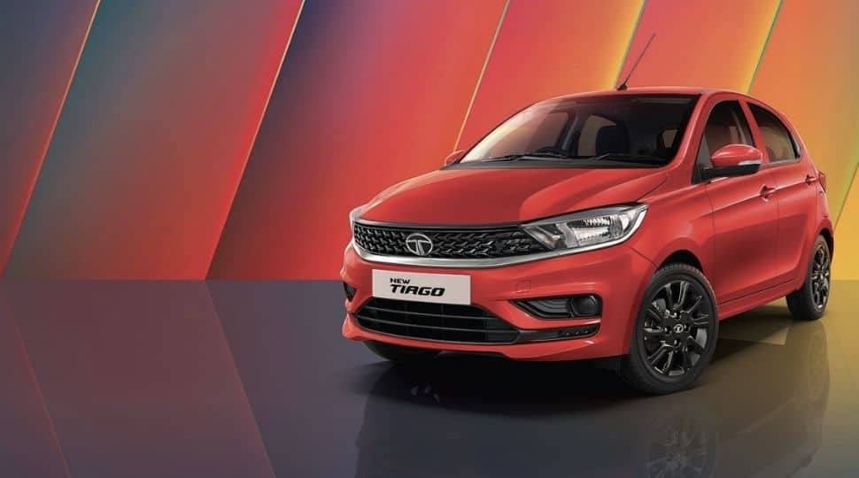 Tata launches limited edition model for Tiago; check price, other details