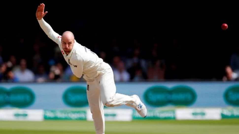 IND vs ENG: 'If it's safe, we'd love to play in front of crowds', says Jack Leach