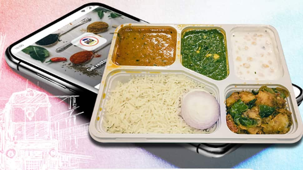Rail passengers can now enjoy tasty meals via IRCTC e-catering services: Here's how to book food using website, mobile and App