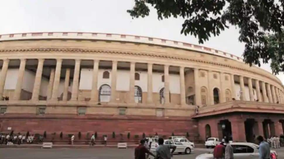 Congress and other opposition parties in Rajya Sabha demand repeal of farm laws