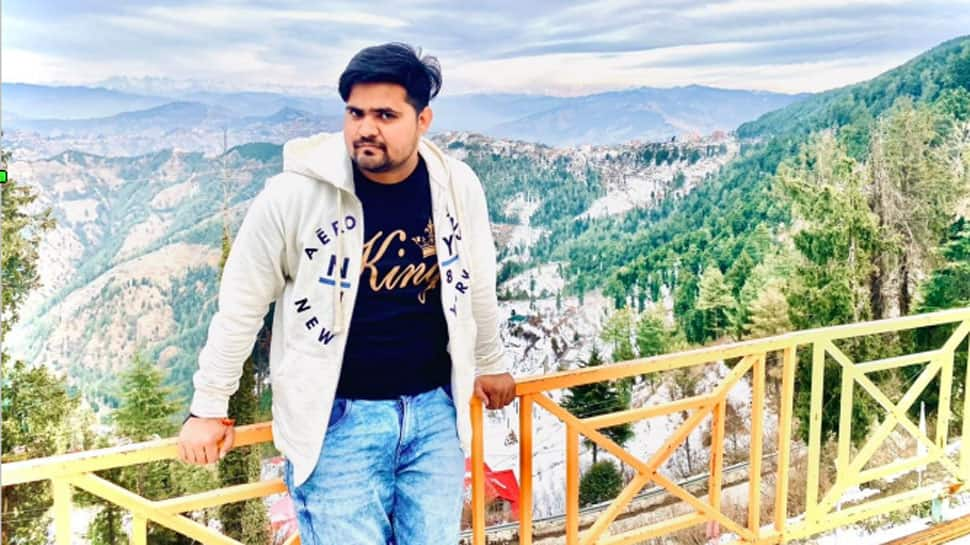 Influencer and digital marketer Udit Dixit shares tips for overcoming stress