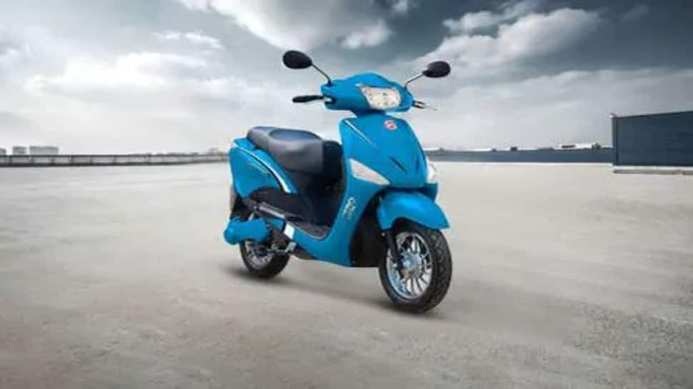 Hero Electric Optima Plus