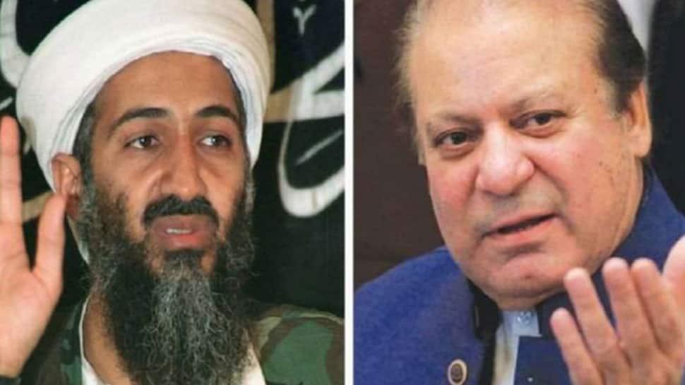 Al Qaeda founder Osama bin-Laden funded Nawaz Sharif authorities in Pakistan, claims PTI chief Farrukh Habib