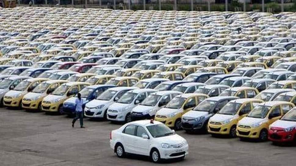 Passenger Vehicle retail sales dip 4% in January: FADA