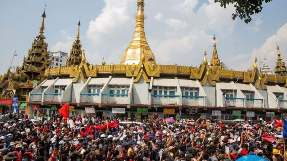 Myanmar military coup: As protests resume, West condemns security response