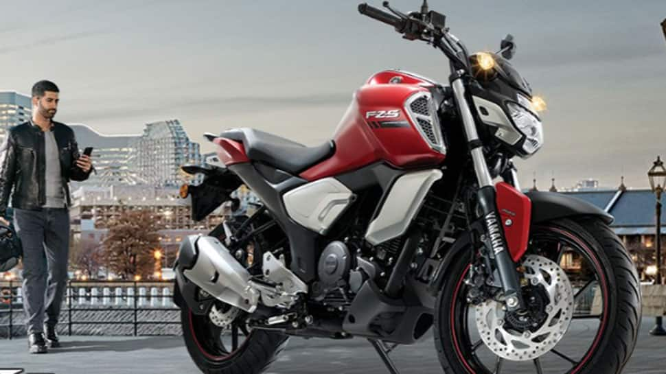 Yamaha launches all-new range of FZ Series: Check price, specs and more | Automobiles News