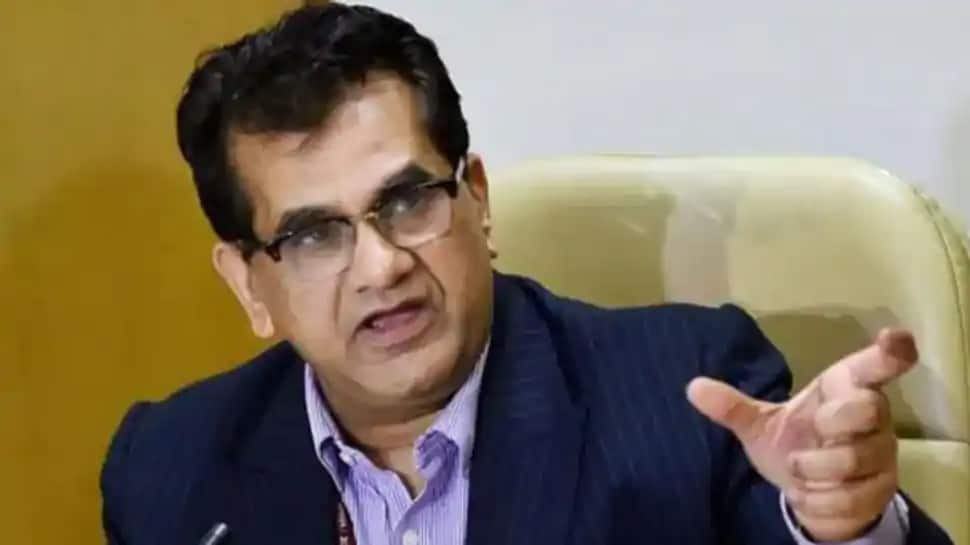 Exclusive: Digitalisation is need of the hour, says NITI Aayog's CEO Amitabh Kant
