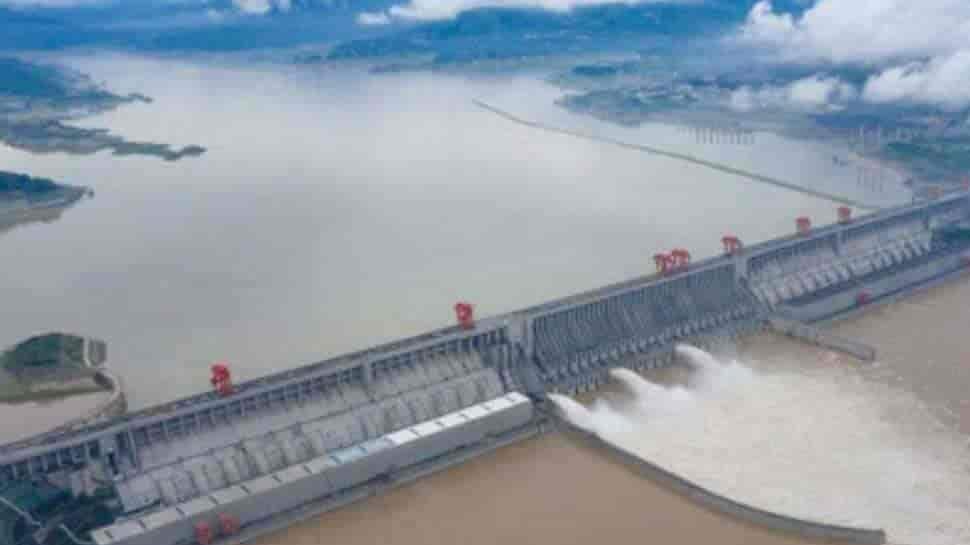 China's Brahmaputra Dam - dragon's new weapon against India